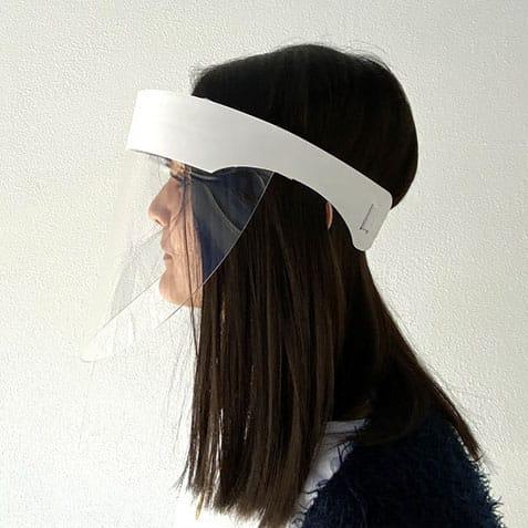 Vollgesichtsmaske