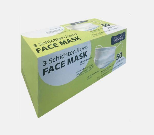 OP Maske Box wlx