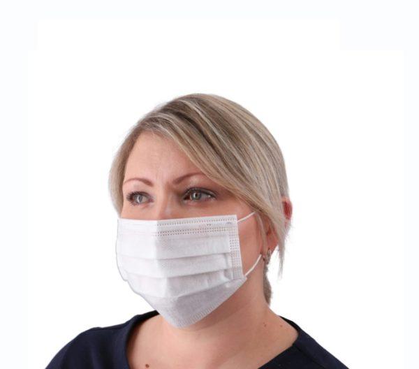 OP Mask wlx woman